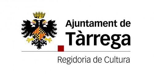 Nou logo  Regidoria de Cultura