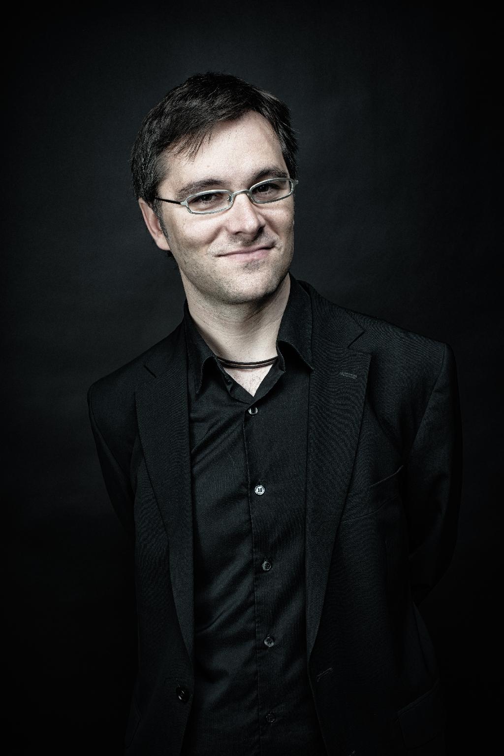 Daniel Espasa