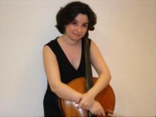 Teresa Valls