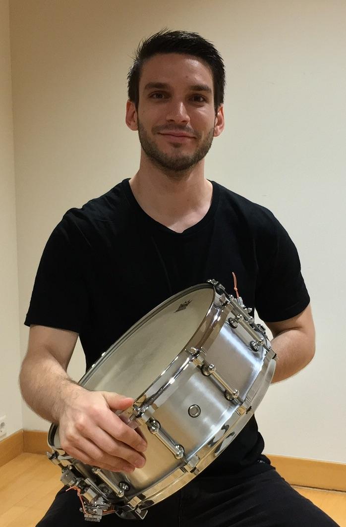 Daniel Ishanda