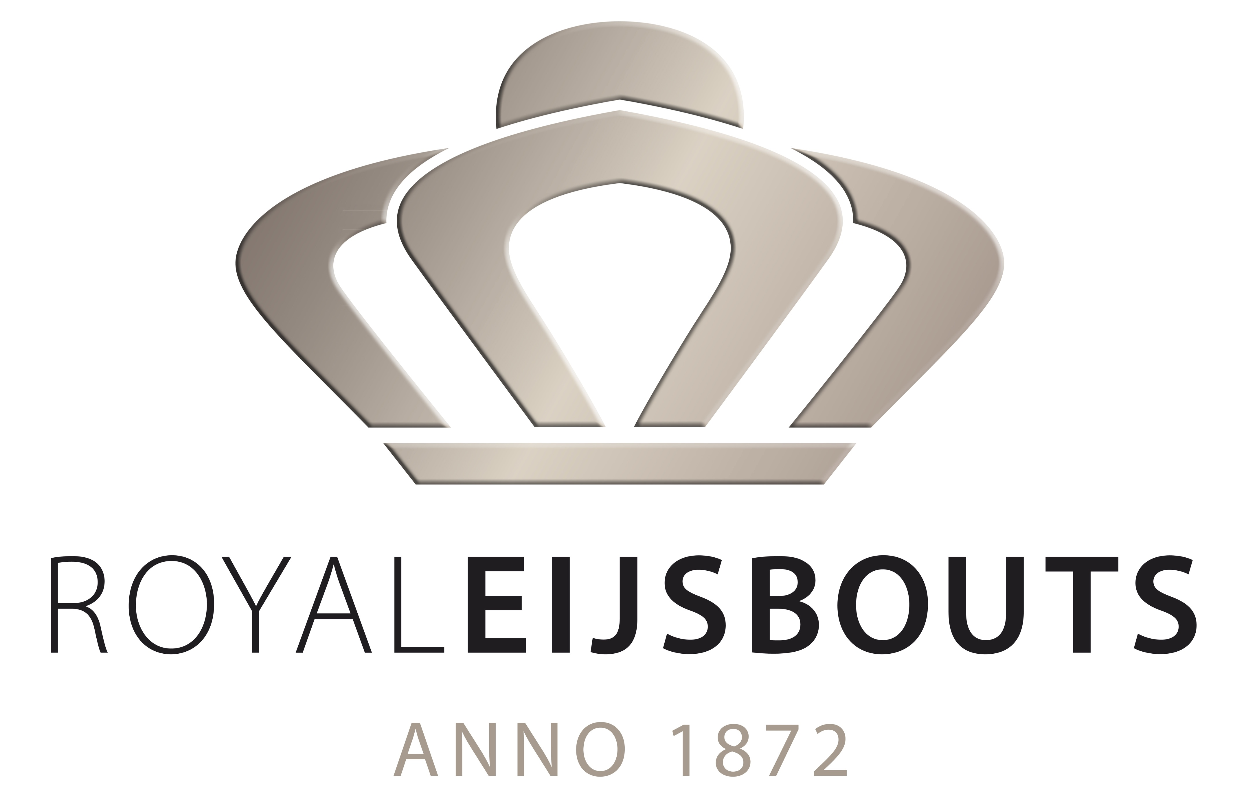 logo eijsbouts 3D 67x44cm