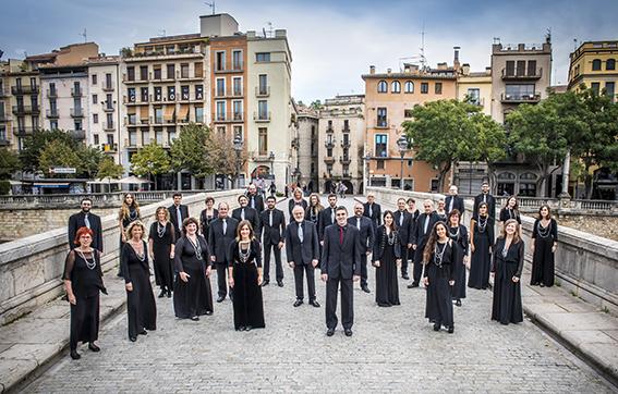 Cor de Cambra Dip. Girona