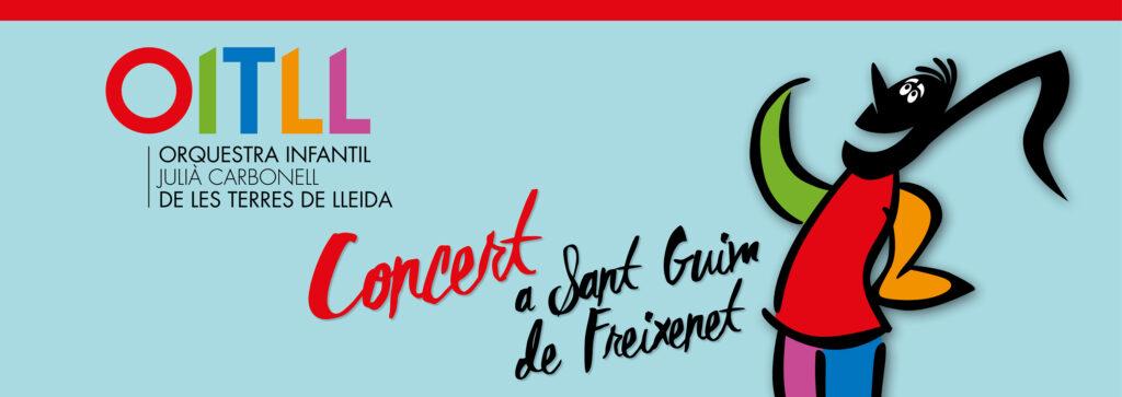 Banner Concert OITLL 2021