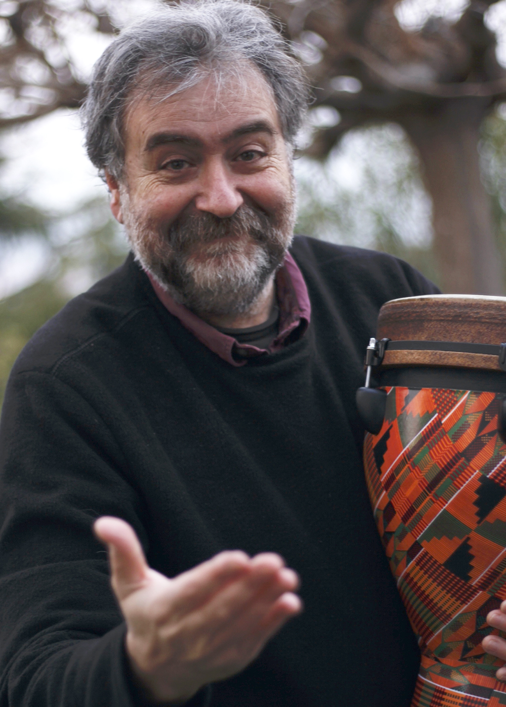 Pau Gimeno