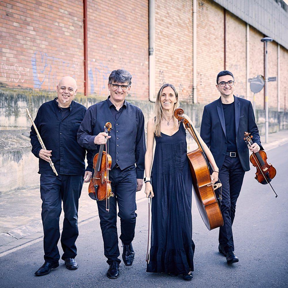 Quartet Prysma