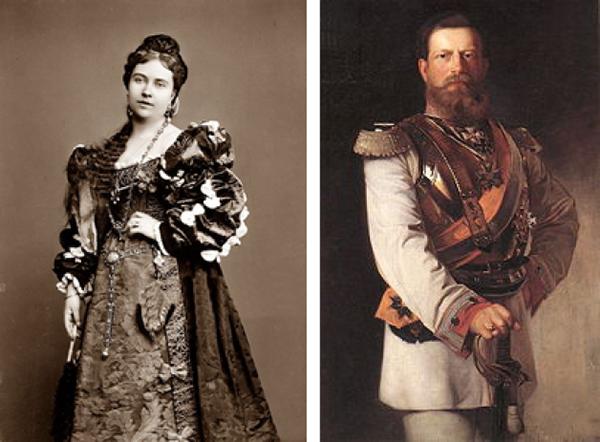 Victoria-Frederic